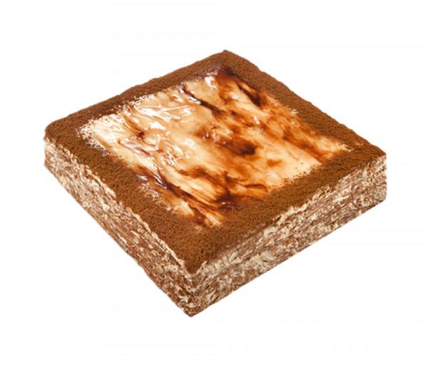 Տորթ «Լակոմկա» Dan Dessert