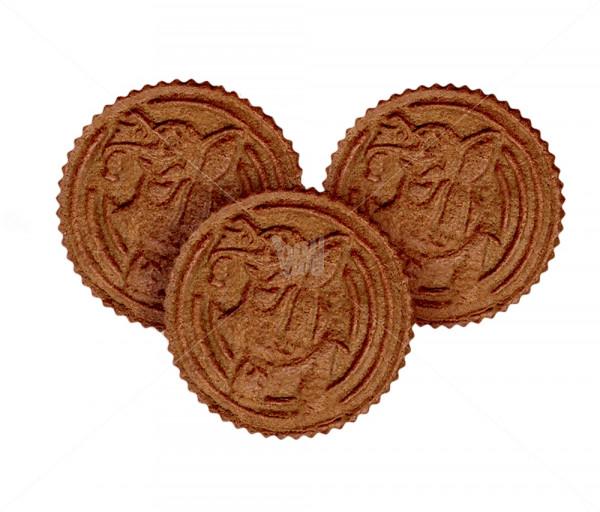 Թխվածքաբլիթ «Շոկոլադե» Grand Candy
