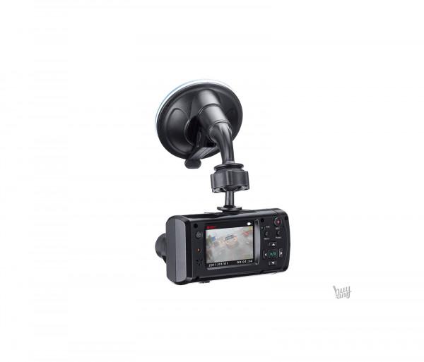 Մեքենայի վիդեոտեսագրիչ Genius DVR-HD550
