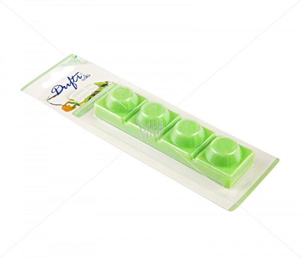 Բուրավետ մոմեր (արոմա ջահերի համար) «Green Tea» GIES