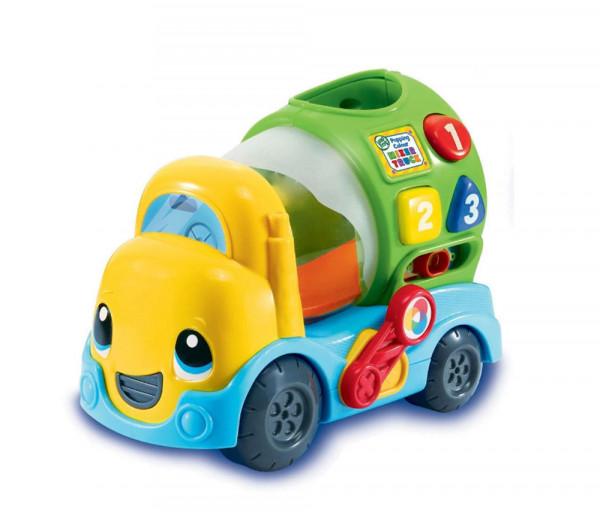 Ձայնային խաղալիք մեքենա, տարիքը՝ 6-36 ամսական 534129EL