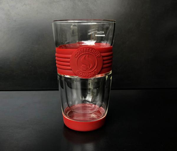 Բաժակ Shake Glass 300մլ COFFEESHOP COMPANY