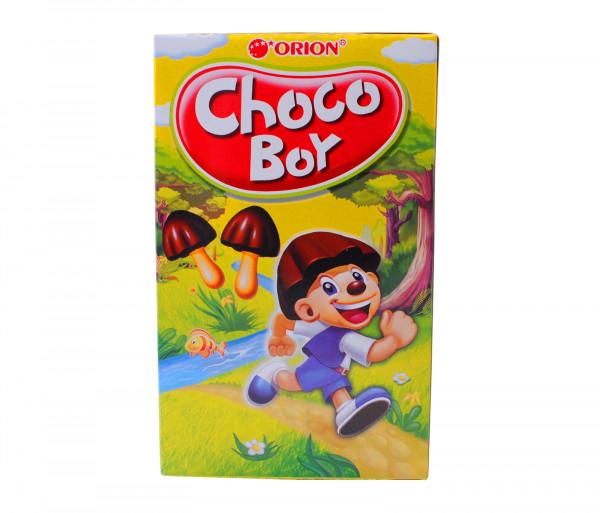 Օրիոն Չոկո Բոյ Թխվածքաբլիթ 45գ
