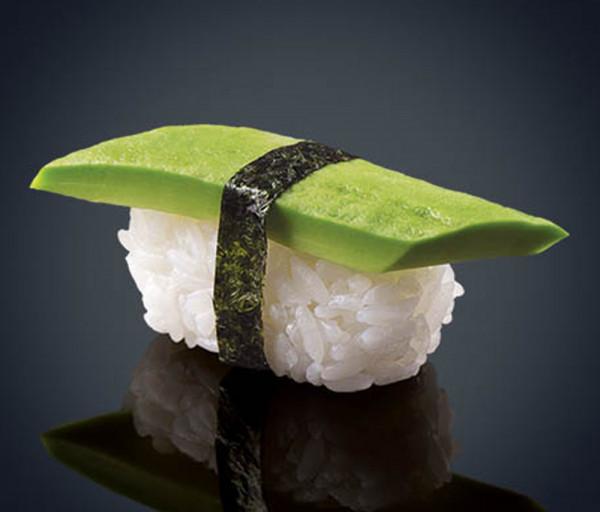 Ավոկադո Նիգիրի AKO Sushi