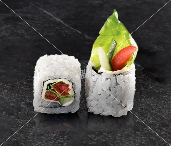 Յասայ AKO Sushi