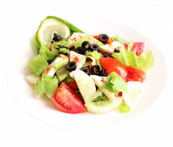 Աղցան «Հունական» My Lunch