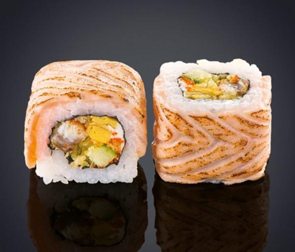 Հոթ Ֆիլադելֆիա AKO Sushi