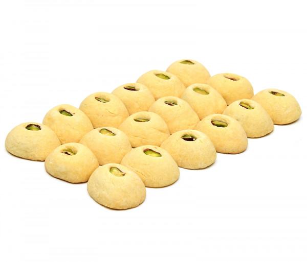 Պիստակով թխվածքաբլիթ