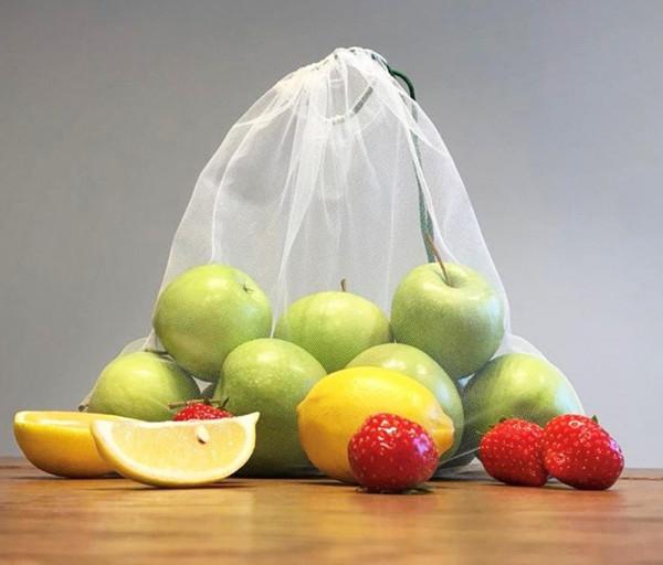 Քարֆուր Բազմակի օգտագործման տոպրակ Միրգ և բանջարեղենի համար