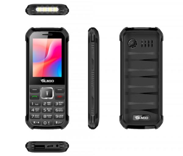 Բջջային հեռախոս Olmio P30
