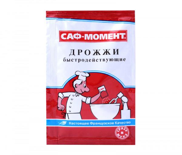 Սաֆ Մոմենտ Չոր Խմորիչ 11գ