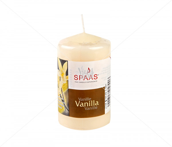 Բուրավետ մոմ «Vanilla» SPAAS