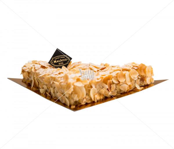 Խնձորով փայ Malocco Pastry