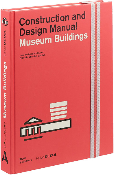 Museum Buildings Epigraph