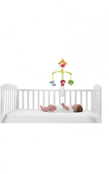 Խաղալիք-կարուսել կարմիր գլխարկը 0 ամսական+ 401517CH