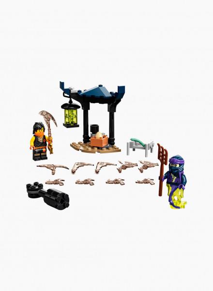 Կառուցողական խաղ Ninjago Epic Battle Set «Կոուլն ընդդեմ Ուրվական Ռազմիկի»