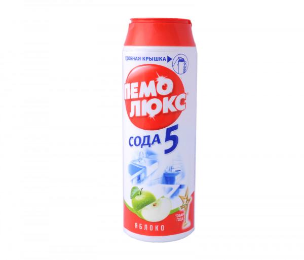 Pemolux Cleaning Powder Apple 480ml