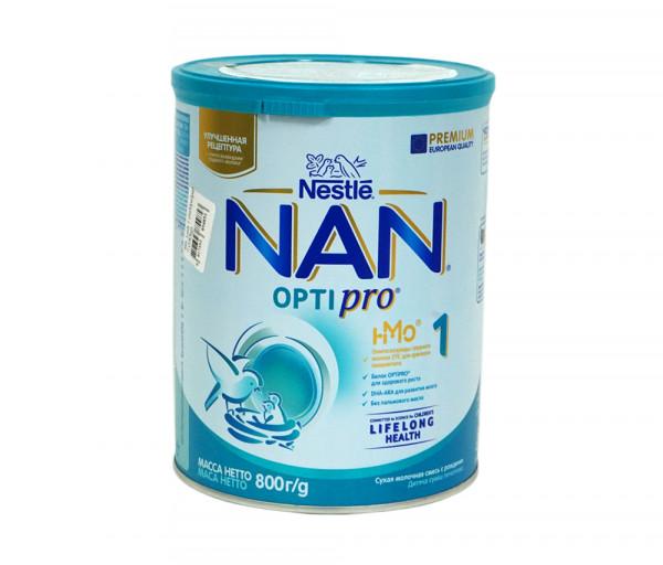 Նեսթլե Նան 1 800գ