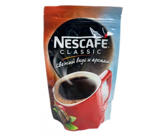 Նեսկաֆե Կլասիկ Լուծվող սուրճ 130գ