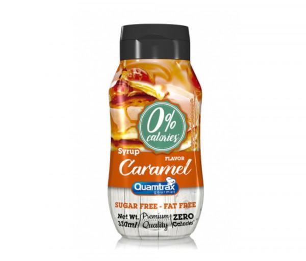 Syrup Caramel 330ml