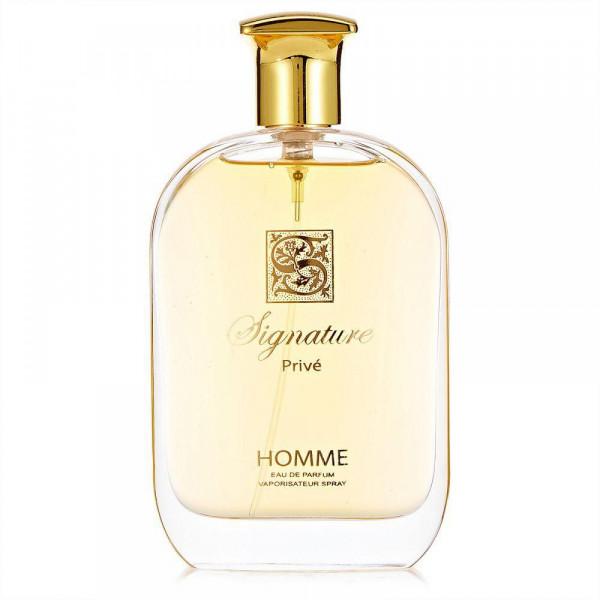 Տղամարդու օծանելիք Signature by Sillage d'Orient Prive For Him Eau De Parfum 100 մլ