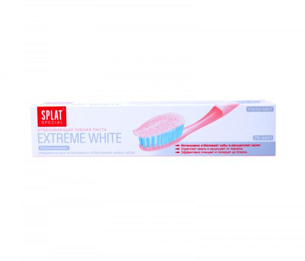 Սպլատ Ատամի մածուկ Սպիտակեցնող 75մլ