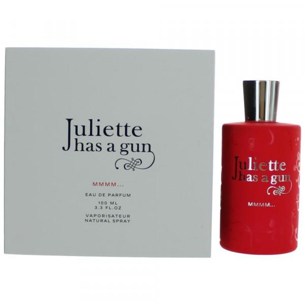 Կանացի օծանելիք Mmmm. Juliette Has A Gun Eau De Parfum 100 մլ