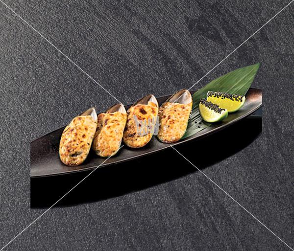 Միռուգայ Չիզու AKO Sushi