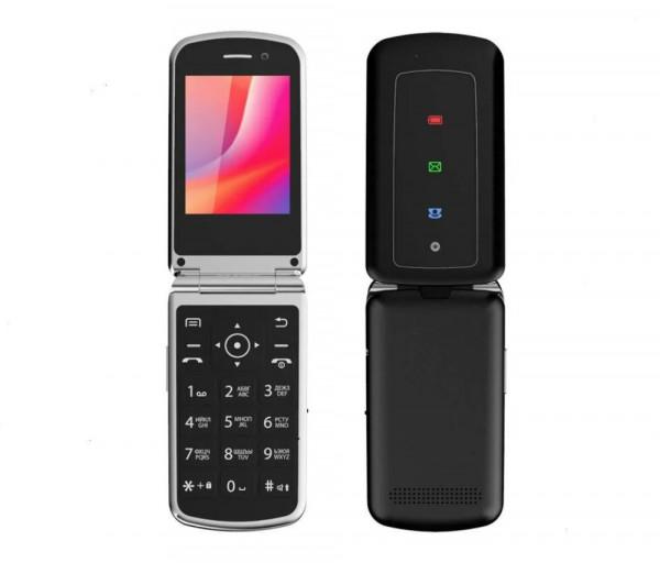 Բջջային հեռախոս Olmio F28 Black