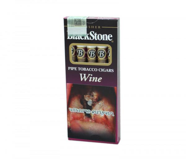 Սիգարելա BS Tip Cigarillos Wine 5