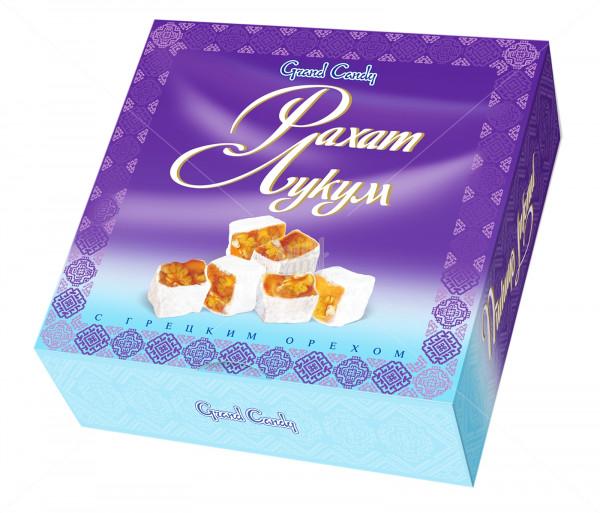 Ռահաթ-Լոխում «Ընկույզով» Grand Candy