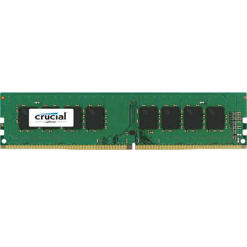 Օպերատիվ հիշողության սալիկ (RAM) Crucial 4GB 2400 (DDR4)