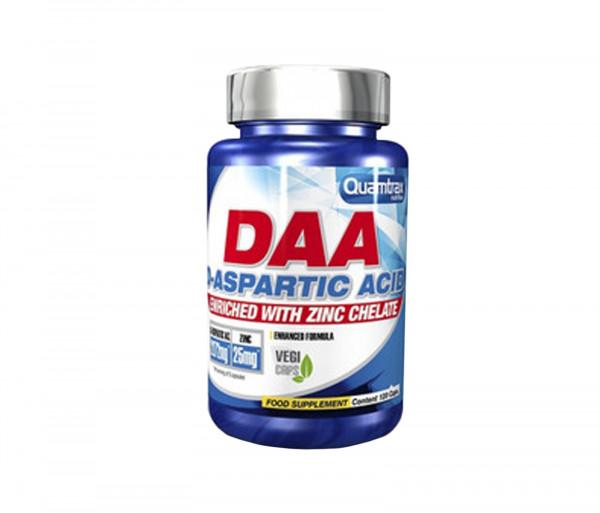 Սպորտային սնունդ DAA D-Aspartic Acid
