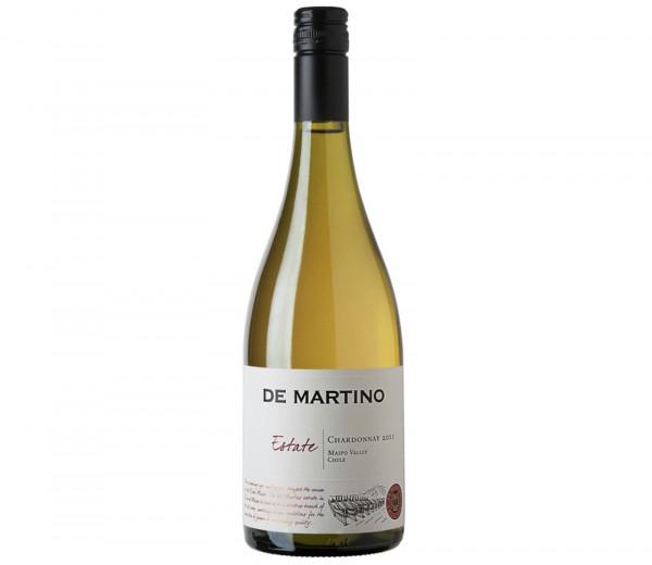"""Գինի DE MARTINO """"Estate"""" Chardonnay 2016 0.75լ"""