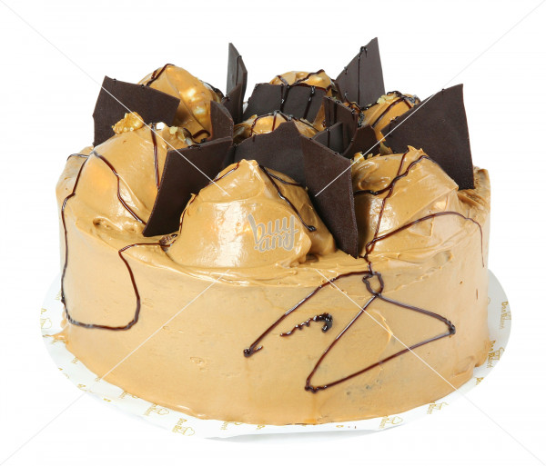 Տորթ «Վիա Գրա» (մեծ) Dan Dessert