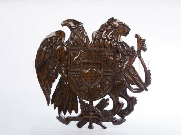 Հայաստանի զինանշան 35սմ