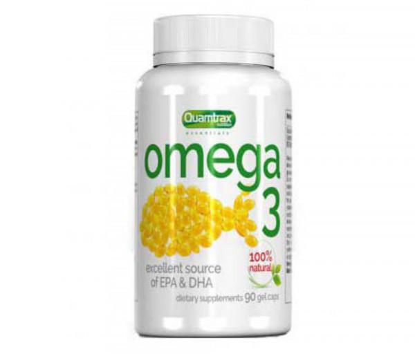 Omega 3 90 caps