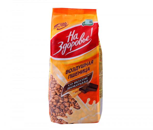 Նա Զդորովյե փքեցված ցորեն շոկոլադով 175ԳՐ