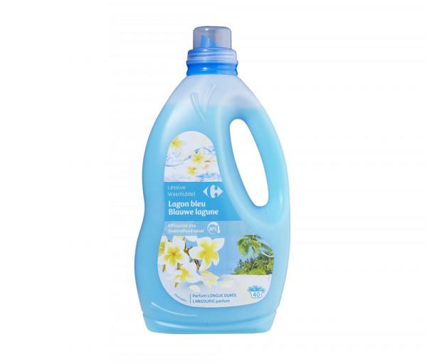 Քարֆուր Լվացքի հեղուկ Բորա 2.2լ