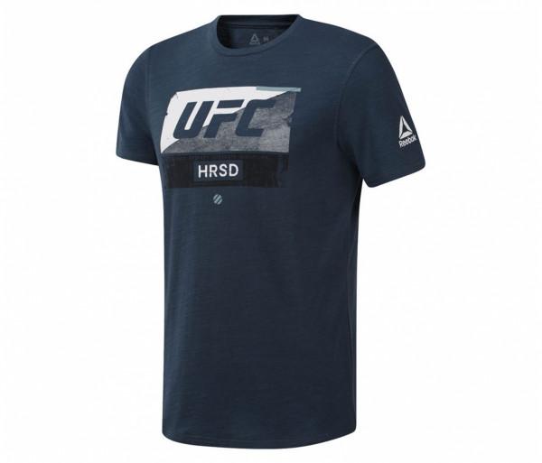 Տղամարդու շապիկ «UFC FIGHT WEEK» Reebok