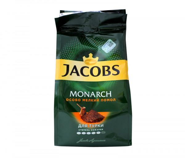 Յակոբս Սուրճ Աղացած 200գ