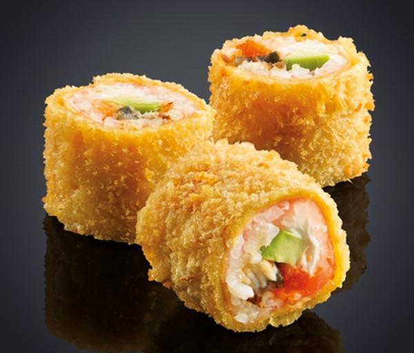 Հոթ Ունագի Դրակոն AKO Sushi