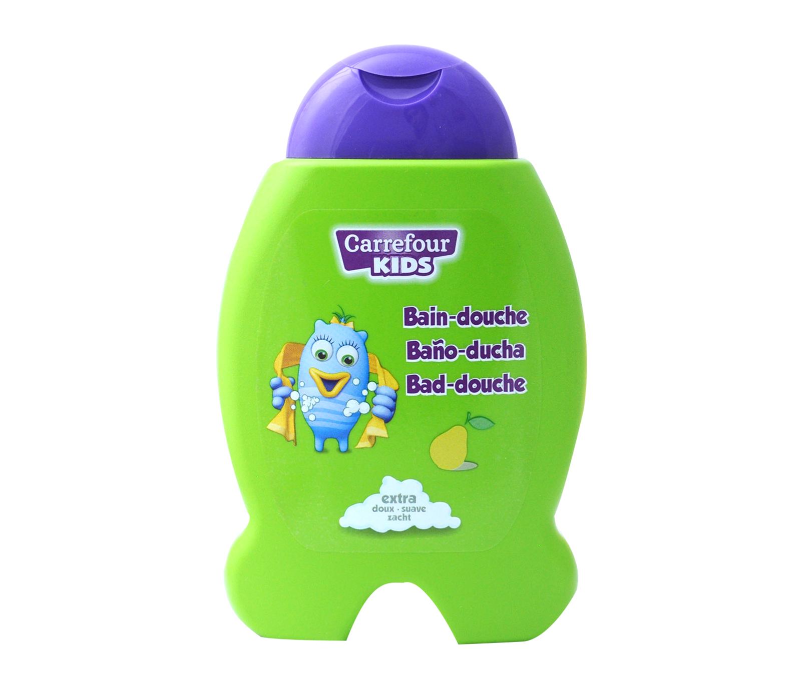 Carrefour Bano.Carrefour Kids Shower Gel 300ml Bath Accessories Bath
