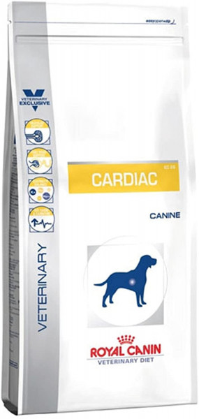 Շան չոր կեր CARDIAC 14 կգ