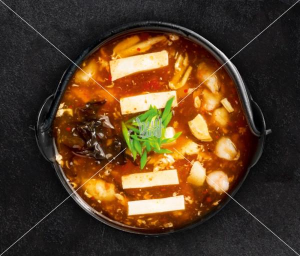 Սիֆուդո Չիլի ապուր AKO Sushi