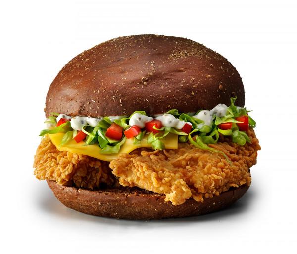 Շեֆբուրգեր KFC