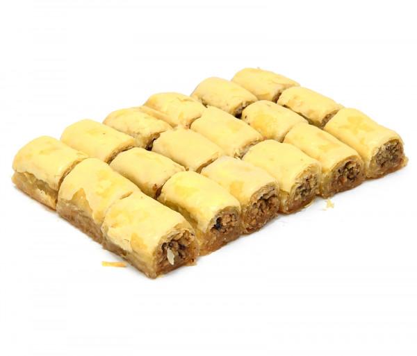 Ընկույզով թխվածք
