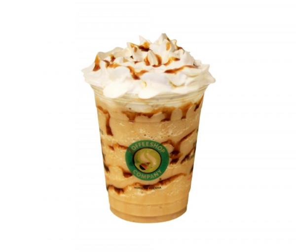 Սառը սուրճ Caramel Moccacino (միջին) COFFEESHOP COMPANY