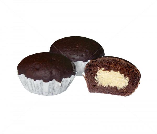Շոկոլադե կեքս վանիլային կրեմով Grand Candy