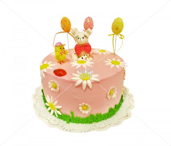 Տորթ «Շունիկ» Kalabok Cake